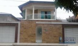 Vendo Casa em Santa Mônica, VV com 4 quartos.