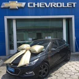 Cruze LT Hatch 1.4 Turbo
