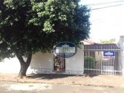 Casa residencial à venda, Paraíso, Araçatuba.