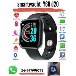 Smartband D20