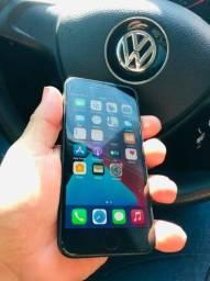 Iphone 7 32gb em 12xR$120,00 Somente venda