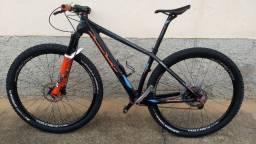 BIke MTB 29 Carbono Shimano