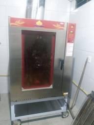 Máquinas para padaria