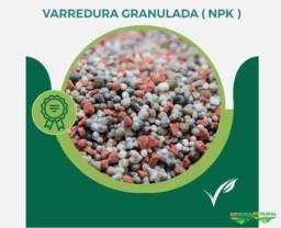 Adubo Fertilizante NPK