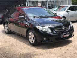 Corolla XLI 1.8 2009 Completo Manual