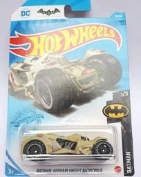 Hot Wheels Batmóvel Arkham Knight