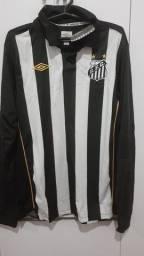 Camisa do Santos Original Nova