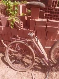 Vendo estas peças de bicicleta