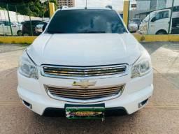 S10 LTZ 2015 DIESEL 4x4 AUTOMÁTICA NA AMAZÔNIA REPASSE DE VEÍCULOS