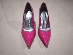 Scarpin Pink Vizzano