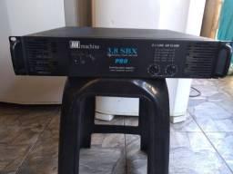 Power machine 3.8 sbx 2700 reais