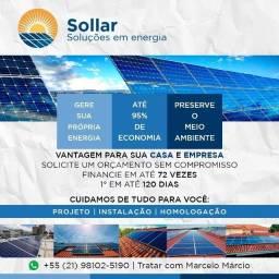 Sollar - Soluções em Energia