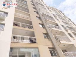 Apartamento com 3 quartos à venda, 96 m² por R$ 310.000 - Glória - Macaé/RJ