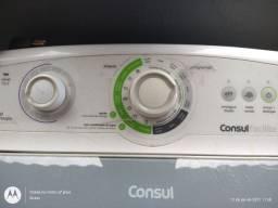 Máquina de lavar roupas Consul 10 kg