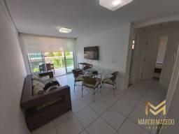 Cobertura à venda por R$ 499.000 - Porto das Dunas - Aquiraz/CE
