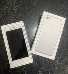 iPhone 7 - 32G - Silver
