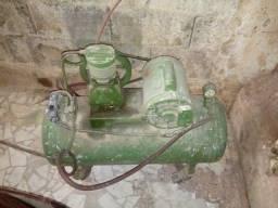 Compressor de ar 50l