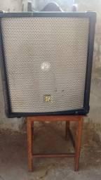 Amplificador Staner gs 150