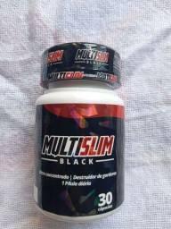 Título do anúncio: MultiSlim Black