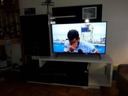 """Rack para TV até 60"""" medindo 1,95 x1,70"""