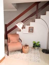 Luminária de piso R$ 700,00