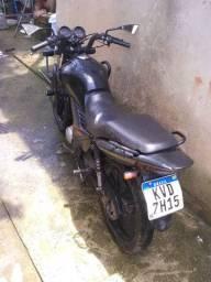 Vendo ou troco 125 2010