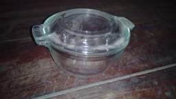 Depósitos e recipientes de vidro