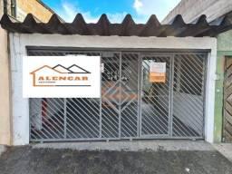 Casa com 3 dormitórios à venda, 125 m² por R$ 750.000,00 - Jardim Planalto - São Paulo/SP