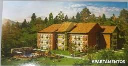 Apart-hotel 25 m² em Mury, Nova Friburgo