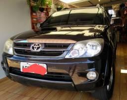 Toyota Hillux SW4 Diesel