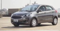 Ford Ka SE Plus 2020 completo