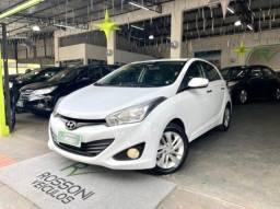 Hyundai Hb20 1.6 flex Premium Automatico