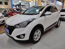 Hyundai HB20X 1.6 Flex Branco 2015 (Automático + Baixa km)