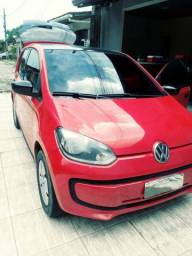 VW UP! 2015 Completo e Quitado