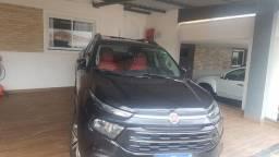 Fiat toro 2.4 2017