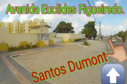 "Título do anúncio: Chave Ap ""Próximo Santos Dumont"" Av Euclides Figueiredo"