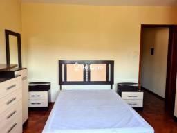 Locação: Casa 03 dormitórios - Churrasq. - 02 vagas - bairro São José