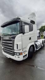 Scania g 420 6x2 2009