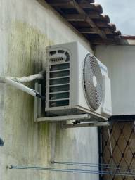 Ar Condicionado ( Para Retirada de peças )