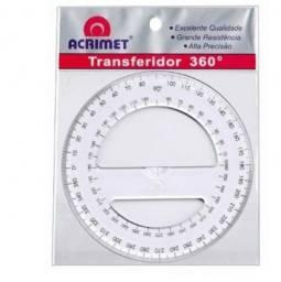 Transferidor 360º acrimet 552