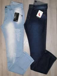 Calças masculinas e femininas Premium