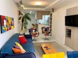 Apartamento com 3 dormitórios à venda, 88 m² por R$ 2.000.000 - Ipanema - Rio de Janeiro/R
