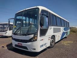 Ônibus Rodoviário Motor Dianteiro ano 2011/12