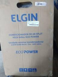 Condensadora para Ar Cond. Split High Wall Elgin Eco Power 9.000 BTUs