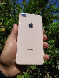 Apple Iphone 8 Plus rose