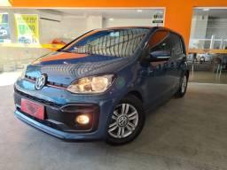 VW - VOLKSWAGEN up! move 1.0 TSI Total Flex 12V 5p