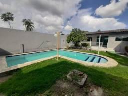 Casa Campos Elíseos com piscina