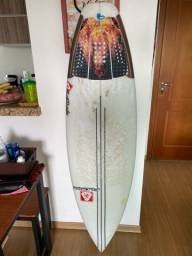 Prancha de surf - usada - único dono