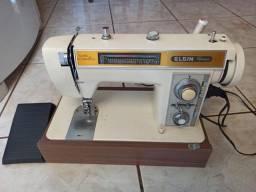 Vendo máquina de costura Elgin totalmente reformada