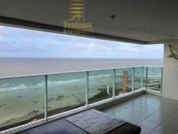 Apartamento Vista Mar No Farol da Ilha , Vista Mar ,Moveis Projetado
